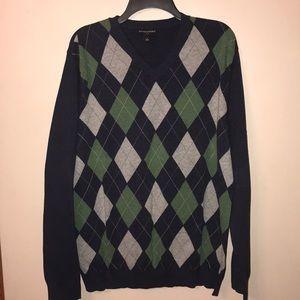 💥 Banana Republic men's sweater.